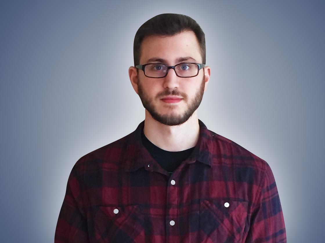 Michael Martello